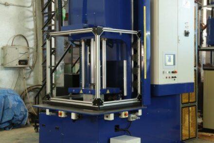 Modtech C Frame Ceramic Core Injector